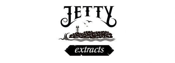 Jetty Extracts - Good Vibes, Well Organized