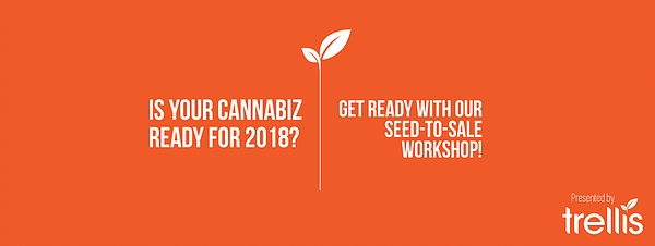 Join Our Free Seed-To-Sale Workshop: September 13, 5:30p-7:30p in Oakland